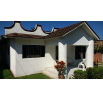 Foto de casa en venta en  , peña flores, cuautla, morelos, 2472980 No. 01
