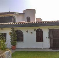 Foto de casa en venta en peñas , jardines del pedregal, álvaro obregón, distrito federal, 0 No. 01