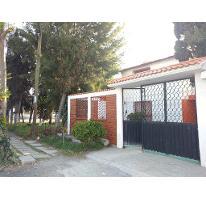 Foto de casa en venta en  , san pablo de las salinas, tultitlán, méxico, 1799992 No. 01