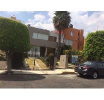 Foto de casa en venta en penelope , lomas axomiatla, álvaro obregón, distrito federal, 2918761 No. 01