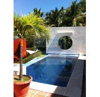 Foto de casa en venta en  , península de santiago, manzanillo, colima, 2714654 No. 01