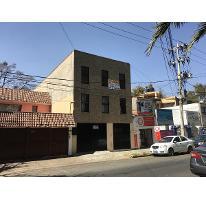 Foto de departamento en renta en  , parque san andrés, coyoacán, distrito federal, 2954195 No. 01