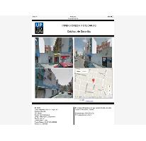 Foto de departamento en venta en peñón 78, morelos, cuauhtémoc, distrito federal, 1645144 No. 01