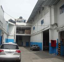 Foto de nave industrial en renta en  , peñón de los baños, venustiano carranza, distrito federal, 2615649 No. 02