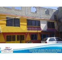 Foto de casa en venta en pensador mexicano 000, la cruz comalco, toluca, méxico, 2688278 No. 01