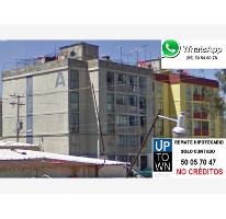 Foto de departamento en venta en  14, san pablo de las salinas, tultitlán, méxico, 2779010 No. 01