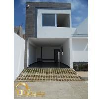 Foto de casa en venta en  , pensiones del estado, coatzacoalcos, veracruz de ignacio de la llave, 1221617 No. 01