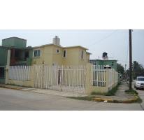 Foto de casa en venta en  , pensiones del estado, coatzacoalcos, veracruz de ignacio de la llave, 1334463 No. 01
