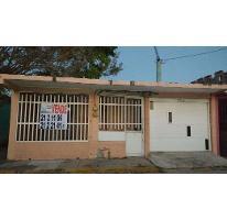 Foto de casa en venta en  , pensiones del estado, coatzacoalcos, veracruz de ignacio de la llave, 1550000 No. 01