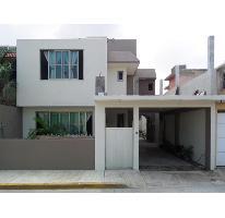 Foto de casa en venta en  , pensiones del estado, coatzacoalcos, veracruz de ignacio de la llave, 2509966 No. 01