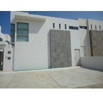 Foto de casa en venta en  , pensiones del estado, coatzacoalcos, veracruz de ignacio de la llave, 2591061 No. 01