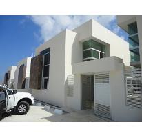 Foto de casa en venta en  , pensiones del estado, coatzacoalcos, veracruz de ignacio de la llave, 2628305 No. 01