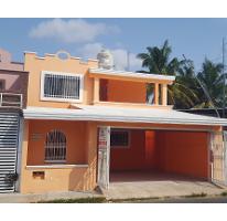 Foto de casa en venta en  , pensiones, mérida, yucatán, 1099387 No. 01