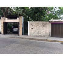 Foto de casa en venta en, pensiones norte, mérida, yucatán, 1170897 no 01