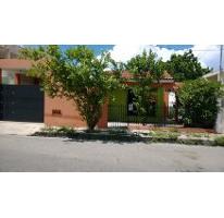 Foto de casa en venta en, pensiones, mérida, yucatán, 1302441 no 01