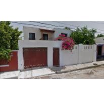 Foto de casa en venta en, pensiones, mérida, yucatán, 1664484 no 01