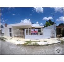Foto de casa en venta en  , pensiones, mérida, yucatán, 1667676 No. 01