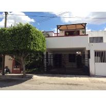 Foto de casa en venta en  , pensiones, mérida, yucatán, 1769660 No. 01