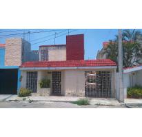 Foto de casa en venta en, pensiones, mérida, yucatán, 1820222 no 01