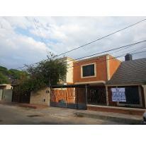 Foto de casa en venta en, pensiones, mérida, yucatán, 1896724 no 01