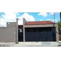 Foto de casa en venta en, pensiones, mérida, yucatán, 2322904 no 01
