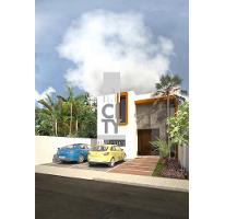 Foto de casa en venta en  , pensiones, mérida, yucatán, 2481801 No. 01