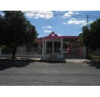 Foto de casa en venta en  , pensiones, mérida, yucatán, 2598123 No. 01