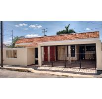 Foto de casa en venta en  , pensiones, mérida, yucatán, 2611990 No. 01