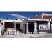 Foto de departamento en renta en  , pensiones, mérida, yucatán, 2634838 No. 01