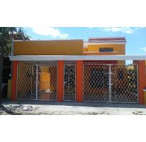 Foto de casa en venta en  , pensiones, mérida, yucatán, 2639587 No. 01