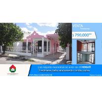 Foto de casa en venta en  , pensiones, mérida, yucatán, 2804232 No. 01