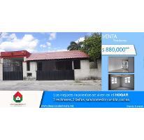 Foto de casa en venta en  , pensiones, mérida, yucatán, 2804826 No. 01