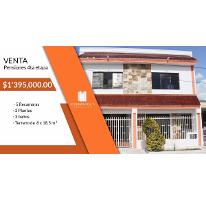 Foto de casa en venta en  , pensiones, mérida, yucatán, 2845065 No. 01