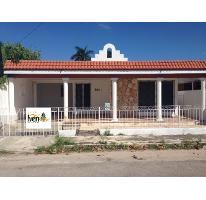 Foto de casa en venta en  , pensiones, mérida, yucatán, 2858173 No. 01