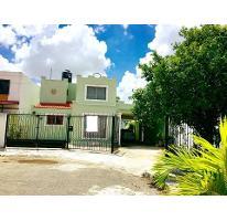 Foto de casa en venta en  , pensiones, mérida, yucatán, 2860581 No. 01
