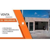 Foto de casa en venta en  , pensiones, mérida, yucatán, 2960361 No. 01
