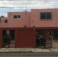 Foto de casa en venta en  , pensiones, mérida, yucatán, 4296169 No. 01