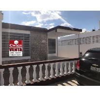Foto de casa en venta en  pensiones, pensiones, mérida, yucatán, 2775053 No. 01