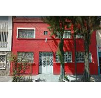 Foto de casa en venta en  , peralvillo, cuauhtémoc, distrito federal, 2627136 No. 01