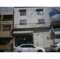 Foto de edificio en venta en  , peralvillo, cuauhtémoc, distrito federal, 2628878 No. 01