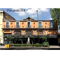 Foto de edificio en venta en peralvillo , morelos, cuauhtémoc, distrito federal, 2433273 No. 01