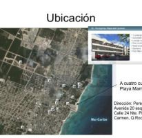 Foto de departamento en venta en peregrina 3204, playa del carmen centro, solidaridad, quintana roo, 219560 no 01