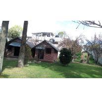 Foto de terreno habitacional en venta en periférico norte poniente , fátima, san cristóbal de las casas, chiapas, 2890747 No. 01