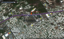 Foto de terreno comercial en renta en  , santa gertrudis copo, mérida, yucatán, 1754198 No. 01