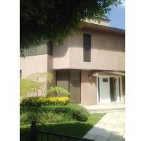 Foto de casa en renta en  , jardines del pedregal, álvaro obregón, distrito federal, 2801336 No. 01