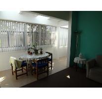 Foto de casa en venta en  , periodista, benito juárez, distrito federal, 1491779 No. 01