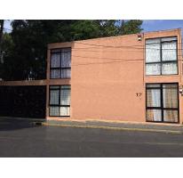Foto de casa en venta en  , periodista, benito juárez, distrito federal, 2607184 No. 01