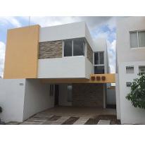 Foto de casa en venta en, la primavera, culiacán, sinaloa, 2132672 no 01