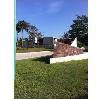 Foto de terreno habitacional en venta en  , perla del golfo, carmen, campeche, 2321983 No. 01