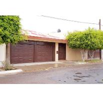 Foto de casa en venta en  , perla, la paz, baja california sur, 2318963 No. 01